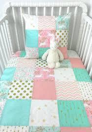 mint baby bedding baby crib