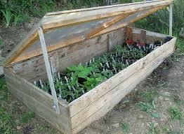 build diy raised bed gardens