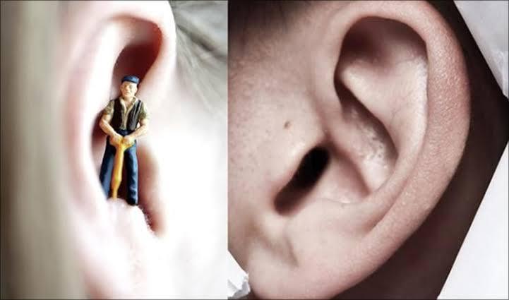 """نتيجة بحث الصور عن التفاؤل والتشاؤم من طنين الأذن"""""""