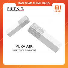 Máy Khử Mùi PetKit Tinh Dầu Khô Thảo Mộc Petkit Pura Air