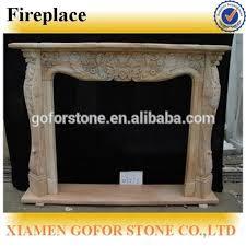 moulding decorative fireplace