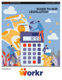 Guide to IR35 Legislation 2020 by ...