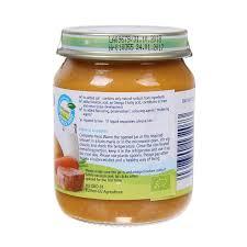 Dinh dưỡng đóng lọ Hipp Thịt bê, khoai tây, rau tổng hợp 6152 ...
