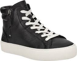 womens ugg olli high top sneaker free