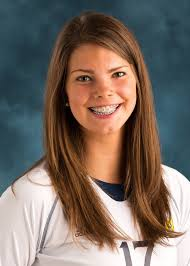 Michigan middle hitter Abby Cole, of Grand Haven, unanimous All-Big Ten  volleyball selection - mlive.com