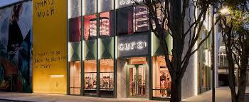 gucci design district