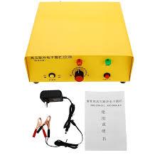 Xsd 330b Alarm Type Single Line 10km Livestock High Voltage Electric Fence Shopee Philippines