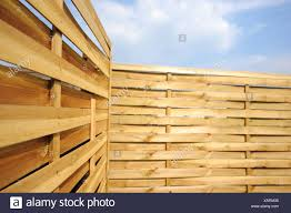 Wood Fence Fence In Fencing Shelf Garden Fence Wooden Fence Wood Grain Stock Photo Alamy