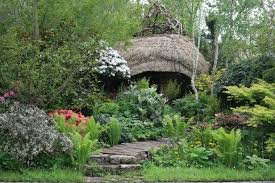 garden follies in the u s and england