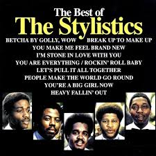 the stylistics breakup to makeup free