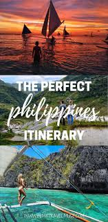 where to go in the philippines the