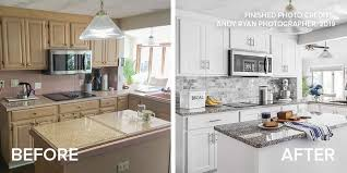 how much does refacing kitchen cabinets