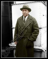 Knute Rockne Photo 8X10 - Notre Dame COLORIZED - Buy Any 2 Get 1 Free | eBay