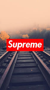 supreme iphone x wallpapers top free