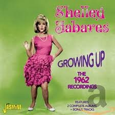 FABARES, SHELLEY - Growing Up - The 1962 Recordings - Features 2 ...