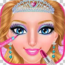 makeup salon s games png cliparts
