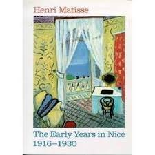 henri matisse the early years in nice