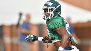 Michigan State Spartans boast options at strong-side linebacker