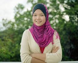 quotes about hijab and wisdom cintai hidup