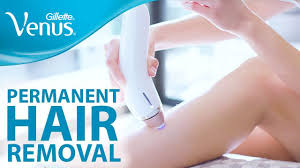 permanent hair removal at home hair