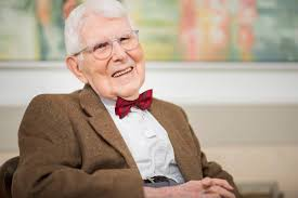 Today is Dr. Aaron Beck's 95th birthday.... - Beck Institute for Cognitive  Behavior Therapy | Facebook