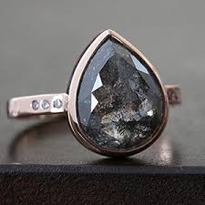 wedding and enement rings