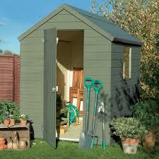 Cuprinol Garden Shades Willow Matt Wood Paint 5l Cuprinol Garden Shades Shade Garden Cuprinol