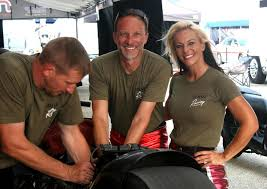 NHRA Nationals: Speedy Smiths keep it in the family | The Herald-News