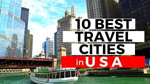 top 10 destinations in the usa best