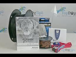 Extreme Dog Fence Pro Grade System Dog Fence Kit 2019