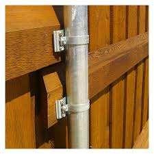 Fence Brackets Hoover Fence Co