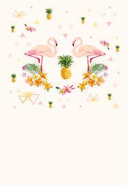 Flamingo Party Free Printable Bbq Part Invitaciones Para