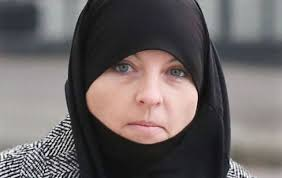 """Irish ISIS bride Lisa Smith: lawyer wants charge """"discontinued"""""""