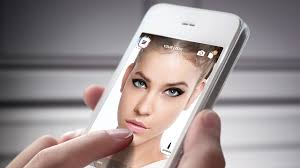 l orã al evolves makeup genius app