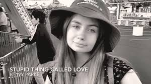 Stupid thing called love by Ivy - YouTube