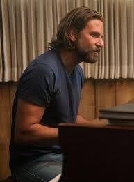 Bradley Cooper's Jackson Maine Voice Is Gone   Bradley cooper hair, Bradley  cooper, A star is born