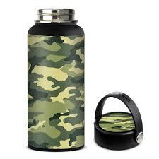 Skin Decal For Smok Devilkin Tfv12 Prince Tank Vape Green Camo Original Cam For Sale Online Ebay