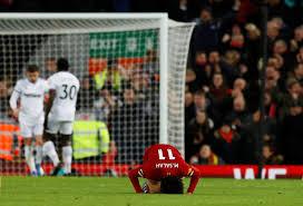 Liverpool, Premier Lig'de galibiyet rekorunu egale etti - Kamu ...