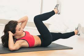 15 best exercises to lose belly fat
