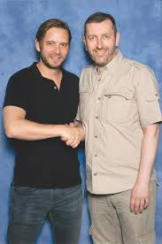Aaron Stanford Height - How tall