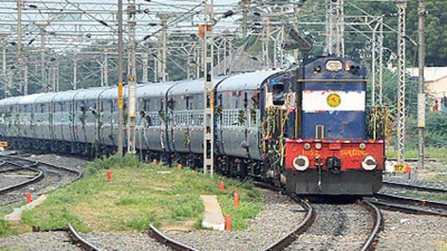 Image result for madurai railway division