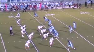 vs. James Clemens High - Dustin Haraway highlights - Hudl