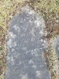 Abigail Wood Van Slyke (1760-1849) - Find A Grave Memorial