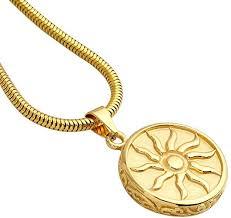 anazoz fashion jewelry simple