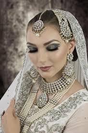 asian bridal makeup course indian