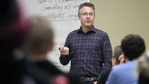 Noodles & Co. founder works with Green Bay startups as TitletownTech's  entrepreneur in residence