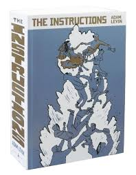 The Instructions - The McSweeney's Store