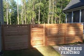 Residential Gallery Fortress Fencing