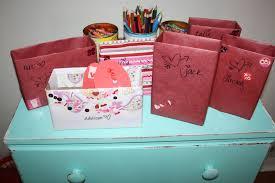 diy valentine s day card mailbox