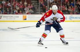 Panthers preparing eight year offer for Aaron Ekblad